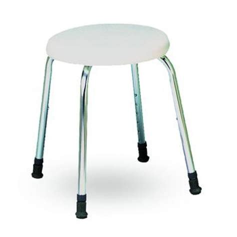 Carex Shower Stool by Carex Health Care Products Shower Stool 250 Lb