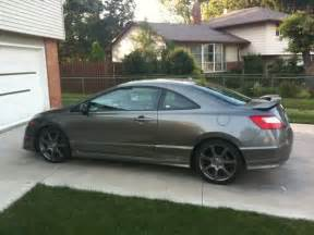 2003 rsx type s vs 2007 honda civic si hfp edition