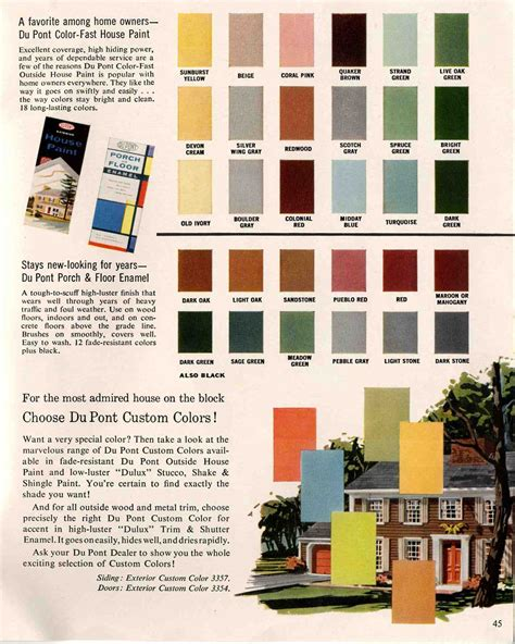 exterior color combinations luxury home design