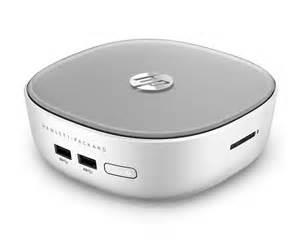 Small Hp Desktop Pc Ces 2015 Hp Releases Two Efficient Pavilion Mini Pcs