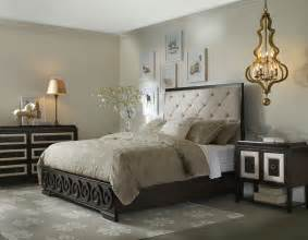 Design Ideas For Black Upholstered Headboard Stunning Master Size Headboard Tufted Bed With Black Dresser Also Unique Table Ls In