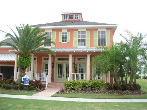 awesome key west style home plans 4 key west style homes
