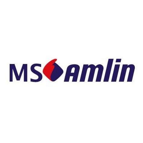 m s ms amlin ms amlin