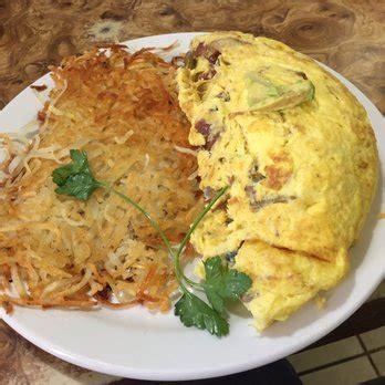 omelet house stockton sandra j s reviews tracy yelp