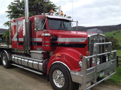 used kenworth trucks for sale australia 1993 kenworth t950 melbourne used trucks for