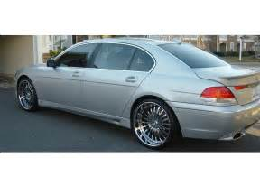 used 2005 bmw 745i for sale