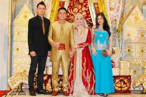 syar i wedding dress by irna mutiara oki setiana dewi s
