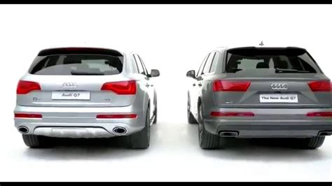 old car manuals online 2011 audi q7 free book repair manuals 2016 audi q7 comparison film new vs old youtube