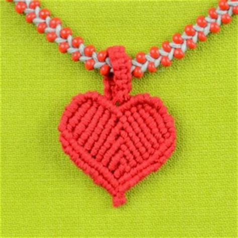 heart macrame pattern macrame school free macrame tutorials and patterns