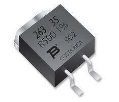 bourns current sense resistor pwr263s 35 30r0f bourns smd current sense resistors aec q200 pwr263 series 30 ohm 35 w