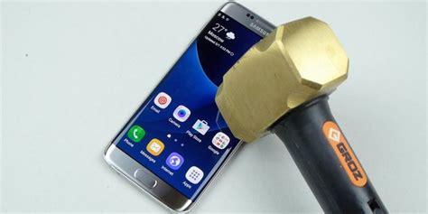 Berapa Handphone Samsung S7 Berapa Harga Ganti Layar Rusak Di Smartphone Smartphone Mahal Merdeka