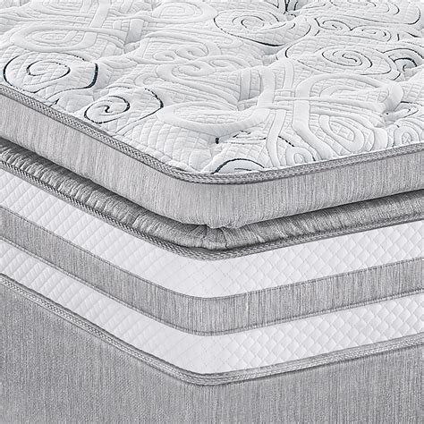 spring view appliance mattress chambersburg serta sleeper springview pillow top firm