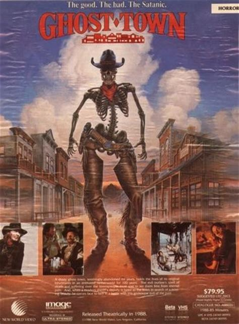 film ghost town ghost town 1988 on collectorz com core movies