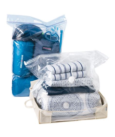 Mattress Space Bag by Superpower Plastic Bags Smart Systems For Season