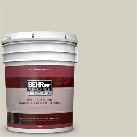 home depot paint colors beige behr premium plus ultra 5 gal ul190 10 clay beige flat
