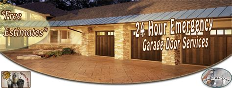 Garage Door Repair Humble Tx by Garage Door Repair Services Humble Tx Emergency Overhead