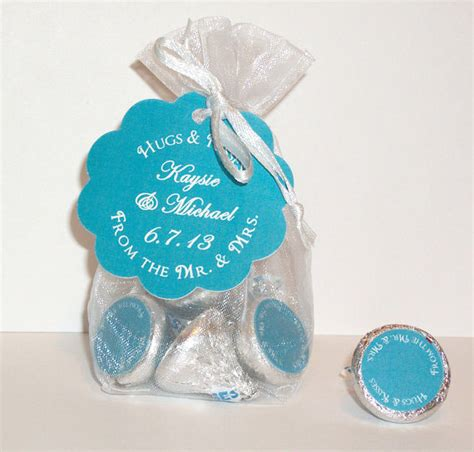 Wedding Favors Hershey Kisses by 301 Moved Permanently