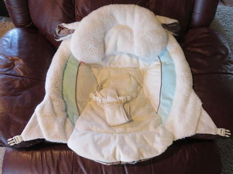 my little lamb swing replacement seat cover swing and bouncer for sale classifieds