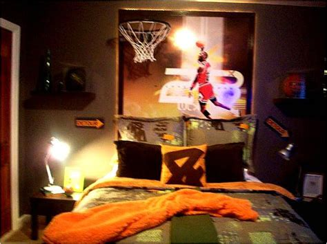 basketball bedroom ideas key interiors by shinay before and after he loves basketball