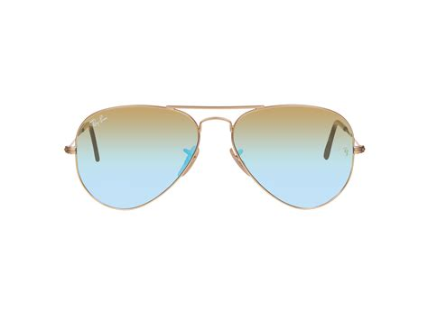 Mirror Sunglasses ban s green mirror blue pilot sunglasses in green