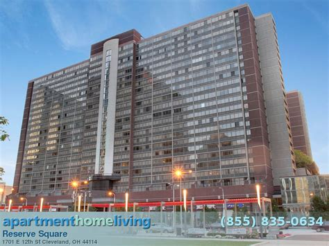cleveland appartments reserve square apartments cleveland apartments for rent