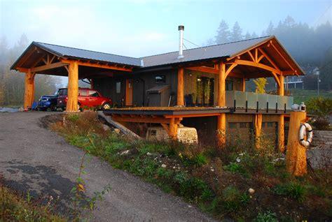 hybrid log house in colorado log work by sitka log homes 2016 log and timber frame homes artisan custom log homes
