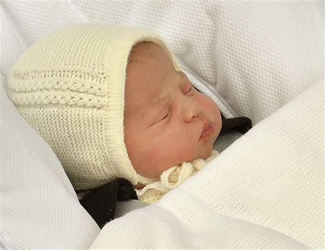New Princes royal baby kate middleton and prince william name princess elizabeth diana
