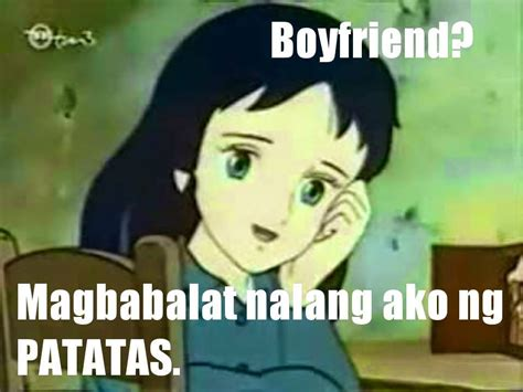 Sarah Memes - in photos princess sarah with patatas memes now viral