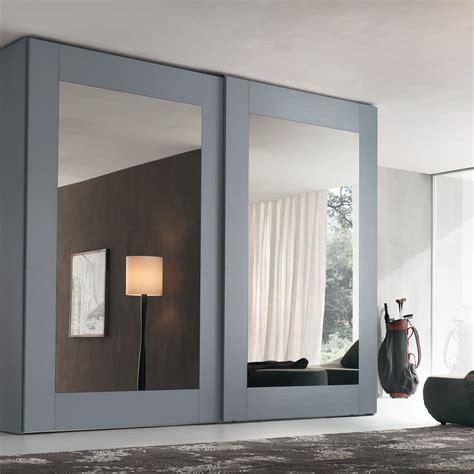 armadio a specchio armadio scorrevole con ante a specchio mirror arredaclick