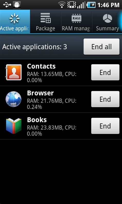 app manager for android how to switch between apps and tasks and using task manager android os