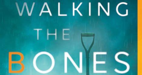 walking the bones demarco mystery books weekend giveaway walking the bones by randall silvis