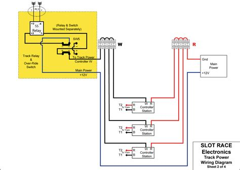 wiring diagram free sle detail sensor light wiring