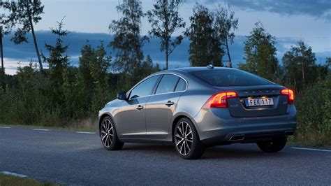 volvo s 2019 volvo s60 reveal set for south carolina this summer
