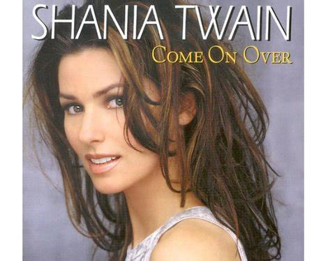 download mp3 full album shania twain a it s shania twain s record come on over guess the