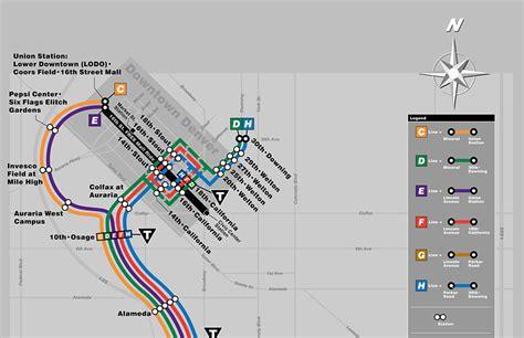 light rail to dia denver light rail map bnhspine com