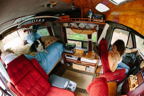 van living is living in a van as glamorous as they say tiny house blog