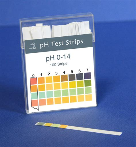 How To Make Ph Paper - what s the difference between ph paper and ph test strips