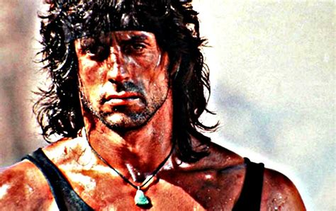 rambo blood part2 it s an all stallone saturday on ifc ifc