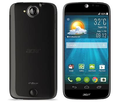 Hp Acer Octa Finarra Celluler Hp Acer Android