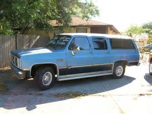 1985 For Sale 1985 Chevy Suburban For Sale Html Autos Weblog