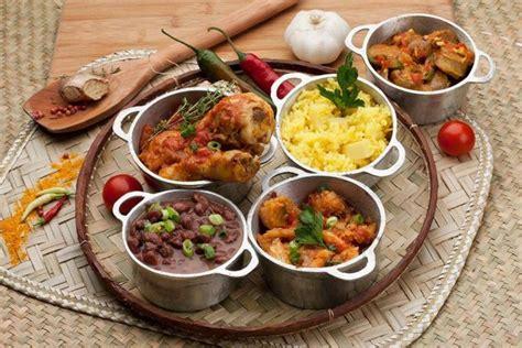 cuisine r騏nionnaise le premier restaurant r 233 unionnais d australie