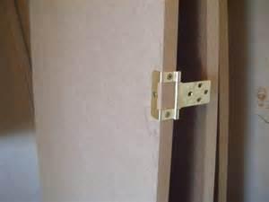 Kitchen Cabinet Hidden Hinges by Hingeing Mdf General Woodworking Ukworkshop Co Uk
