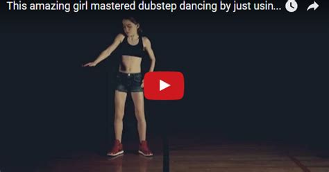 this amazing girl mastered dubstep dancing by youtube scg virals this amazing girl mastered dubstep dancing by
