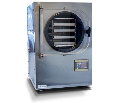 scientific laboratory freeze dryer harvest right