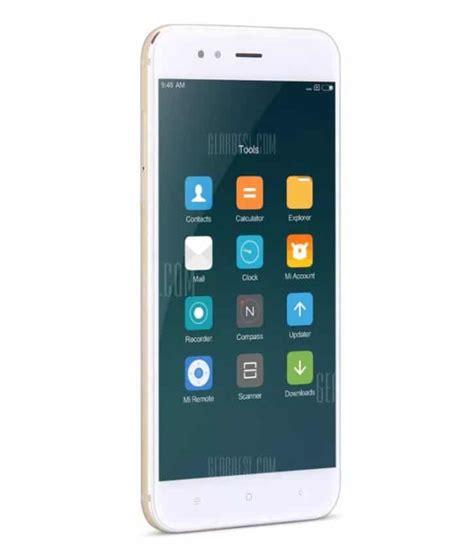 Promo Spesial Xiaomi Mi 5x Mi A1 bon plan le smartphone xiaomi mi a1 224 seulement 170