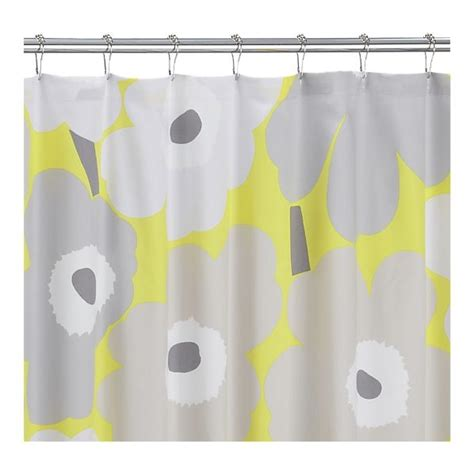 yellow and navy shower curtain 17 best images about marimekko on pinterest yellow