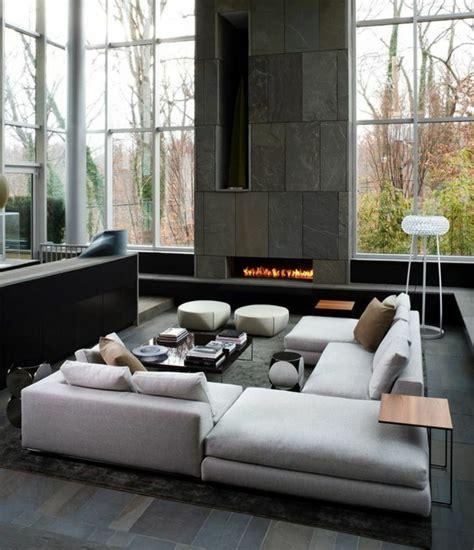wohnzimmer gestalten modern wohnzimmer modern einrichten r 228 ume modern zu gestalten