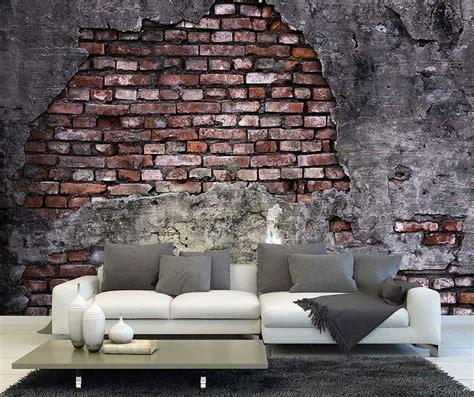 oude muur behang cool maak je muur stoer en trendy met dit fotobehang van