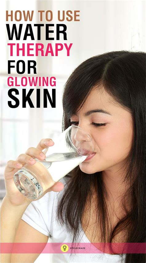 Best Detox For Glowing Skin by 17 Best Images About Beautiful Skin Remedies On