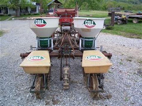 Cole Planter Parts by Cole Uniplex Picture 2 Tractorshed